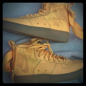 Nike  shoes obj